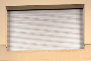 Counter Door Shutters Garage doors