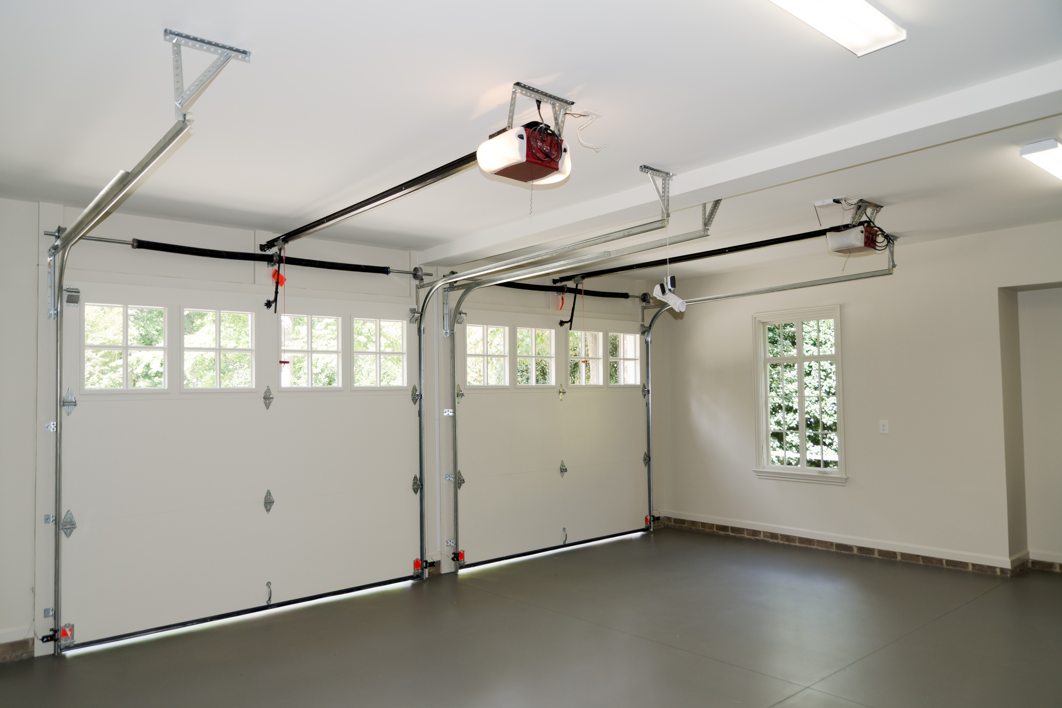 Our services for Garage door installation jobs