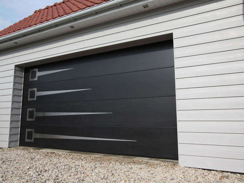 garaga doors home