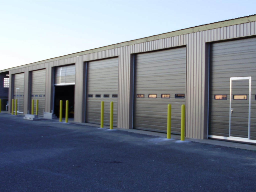 bismarck garage in area mandan door and surrounding doors commercial