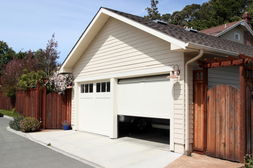 All You Need to Know About garage door openers
