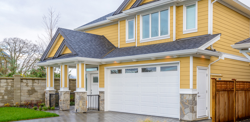 Tips For Garage Door Maintenance Over September