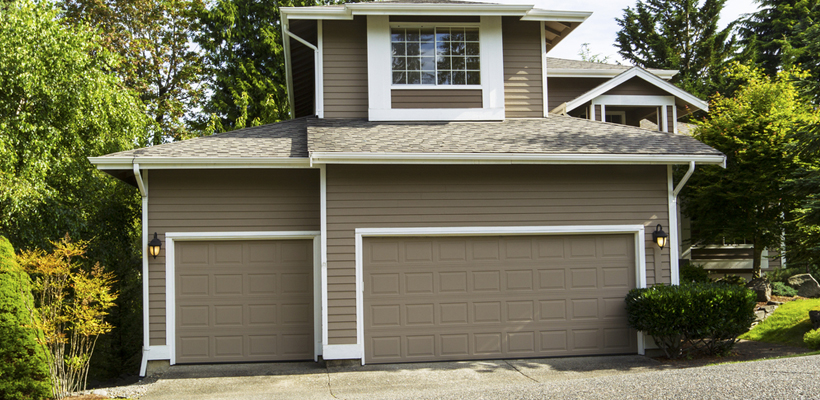 Everthing You Know About Garage Door Wind Resistance