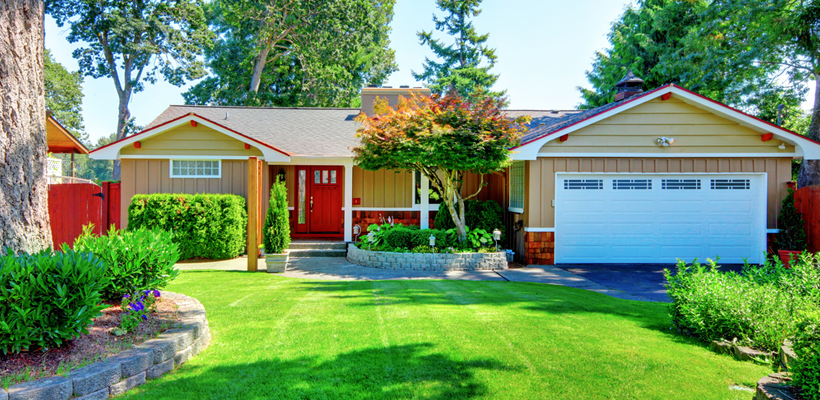 Why Spring is the Best Time to Replace or Repair Your Garage Doors