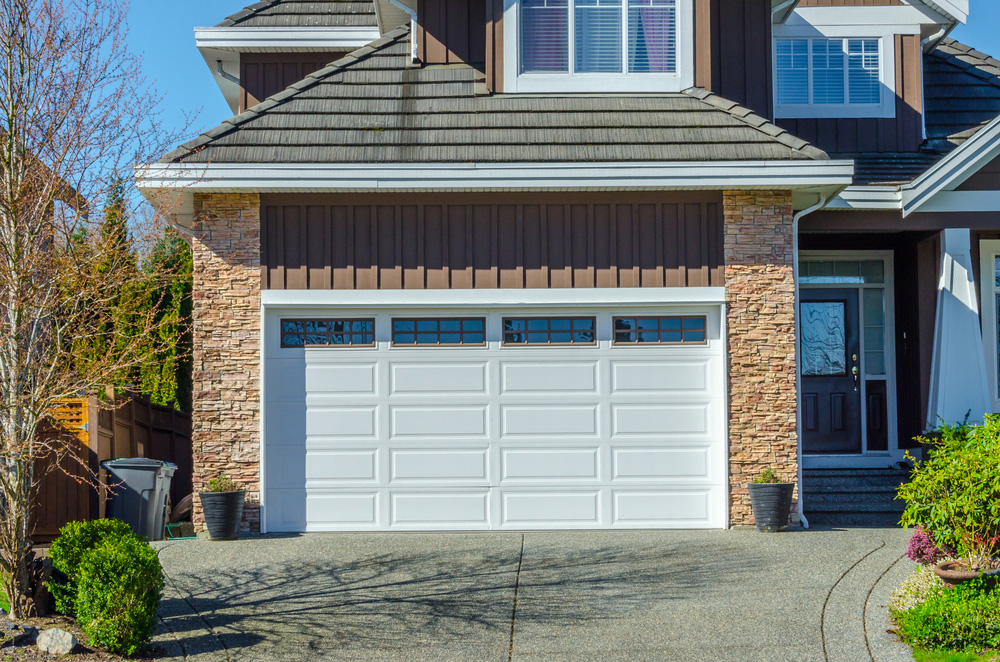 What Makes Up A Garage Door Cost?