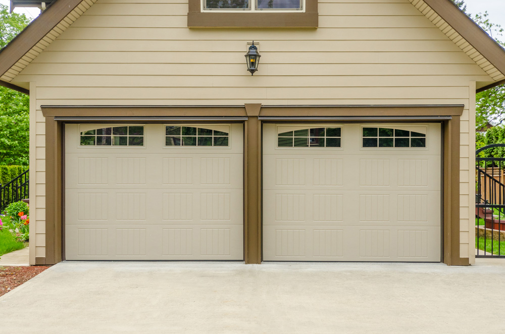 Which is Better, One Double Residential Garage Door or 2 Single Doors?
