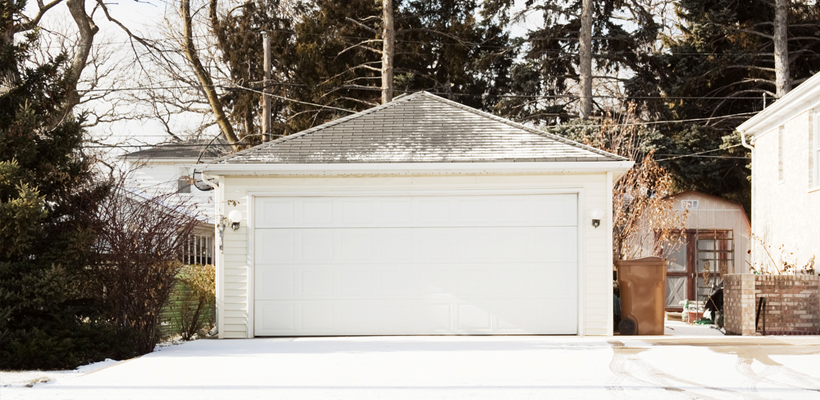 How Winter Affects Your Garage Door and How to Avoid it