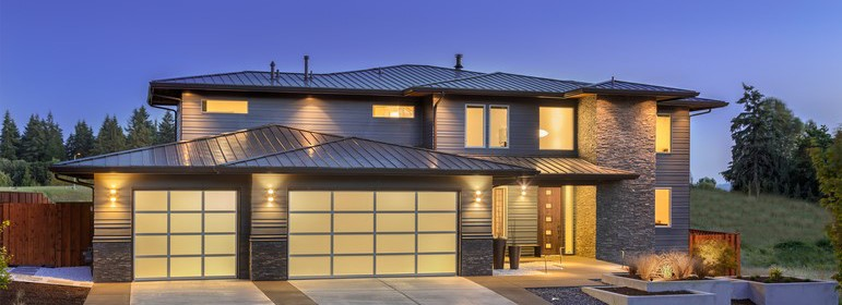 residential garage doors ajax